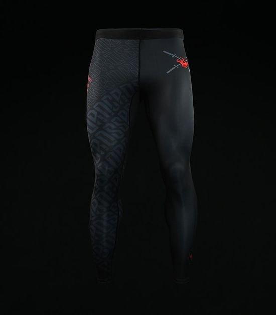 Leggings Crossborn Original